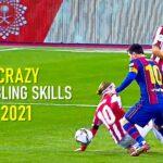 「恐ろしい!」サッカー史上の史上最高のスキル&テクニック集!