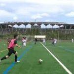 第18回世界プロサッカー挑戦セレクション 実技試験 6月26日 1試合目③