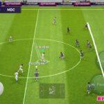 ウイイレアプリ2021 究極の密集型サッカー