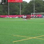 第56回関西サッカーリーグDivision1 第7節 AS.Laranja Kyoto-Cento Cuore HARIMA