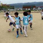 西宮サッカースクール U9 動画配信スタート