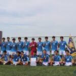 2021年6月6日 飯塚高等学校 サッカー部 優勝インタビュー