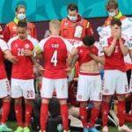 デンマーク代表エリクセンが試合中に心肺停止に会場が一致団結し救う