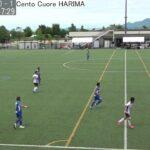 第56回関西サッカーリーグDivision1|第8節|レイジェンド滋賀-Cento Cuore HARIMA