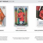 #R&H BGBPB サッカー 2021 PANINI MOSAIC EURO CUP HOBBY BREAKS BROG水道橋店 トレカ開封動画 SOCCER カード トレーディングカード
