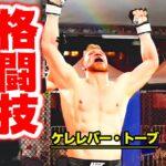 【検証】キック力だけ鍛えた元サッカー選手は格闘技でも最強説【ネタ企画,UFC4#4】