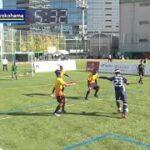 【ハイライト】たまハッサーズ vs buen cambio yokohama|アクサ×KPMG ブラインドサッカー2020カップ 1stラウンド(品川)M13