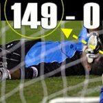【サッカー】最も点差が開いた試合TOP7