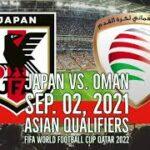 🔴【LIVE CHAT] カタールW杯アジア予選⚽️サッカー日本代表🇯🇵vsオマーン代表🇴🇲 2021年9月2日 吹田スタジアム Japan vs Oman