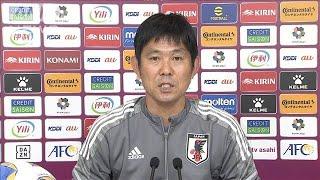 【ノーカット】サッカー最終予選・12日豪戦!森保監督の覚悟(2021年10月11日)