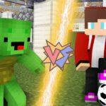 【まいぜんアニメ】マイッキーとぜんいちくんのサッカー対決⚽【Minecraft・マインクラフトアニメ】