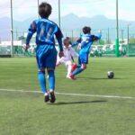 ※U-14(中2)サッカー 2021春夏のまとめ